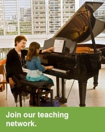 Want to become a Stars & Catz Music Teacher? Can't blame you!